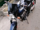 Honda CB400SF 1995 - Сибиха