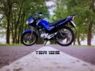 Yamaha YBR125 2013 - freedom