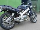 Honda BROS NT650 1990 - Бросяш