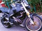 Buell XB12S Lightning 2004 - Булка