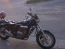 Honda VF250 Magna 1994 - минимагна