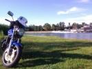 Honda CB400 Super Four 2001 - Джет