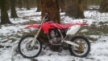 Honda CRF150RB 2008 - Хондой