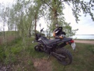 Минск CX 200 2013 - Гога