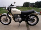 Honda CB400SS 2001 - Детка
