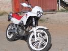 Honda AX-1 NX250 1987 - Акси (Ax-I)
