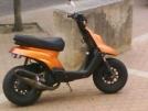 Yamaha BWS 50 2011 - Бустерина