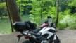 Honda NC700X 2012 - Нэся