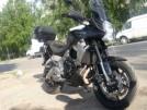 Kawasaki Versys 2010 - ---