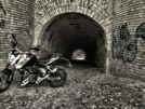 KTM 200 Duke 2013 - што?