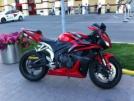 Honda CBR600RR 2008 - 600RR