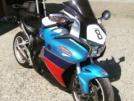Honda VFR1200F 2010 - Кайф