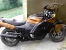 Honda CBR1000F 1990 - Honda