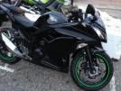 Kawasaki Ninja 300 2013 - Фантом