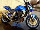 Kawasaki Z1000 2006 - Z-ка