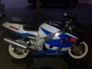 Suzuki GSX-R750 1997 - Моя:)
