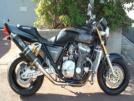 Honda CB1000 1994 - Слон
