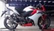 Honda CBR600F 2011 - хоня