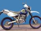 Suzuki Djebel 250XC 1996 - Сузучка
