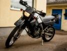 Kawasaki KLR650 2003 - Блек