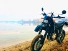 Yamaha WR250X 2008 - ВРР