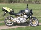 Kawasaki ER-6n 2006 - ER-6n