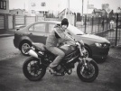 Ducati Monster 796 2012 - Монстрик