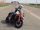 Ducati Hyperstrada 2013 - Гипер