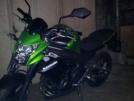 Kawasaki ER-6n 2013 - Мотоцикл