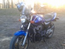 Honda CB400 Super Four 2002 - Фура