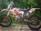 KTM FREERIDE 350 2014 - Фрирайд