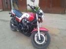 Honda CB750F2 2004 - Агрегат