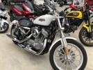 Harley-Davidson XL 883L Sportster 883 Low 2008 - -=-