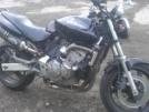 Honda CB600F Hornet 2001 - Мот