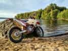 KTM 500 EXC 2016 - Поллитра
