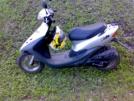 Honda Dio 1994 - Dio AF-35