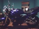 Suzuki GSF400 Bandit 1996 - Бандос