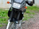 Kawasaki KLE500 2002 - клешка