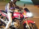 Yamaha YBR125 2013 - Голда