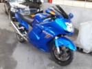 Honda CBR1100XX Super Blackbird 2000 - Птиц