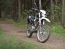 Kawasaki KLX250 2011 - Велик