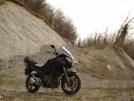 Yamaha TDM900 2006 - Уаманыч.