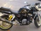 Honda CB1000 1997 - Мотор