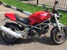Ducati Monster 1000 2004 - Монстрик