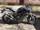 Ducati Monster 1100 EVO 2012 - Эва
