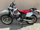 Honda XR250R 2000 - Хрюша