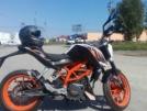 KTM 390 Duke 2014 - Химера