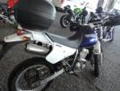 Suzuki Djebel 250XC 2004 - Дюбель