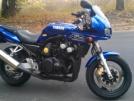 Yamaha FZ400 Fazer 1997 - Фазер