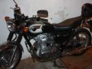 Kawasaki W800 2011 - байк